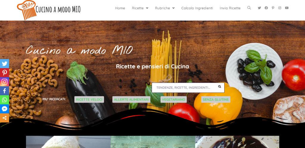 Homepage camMIO