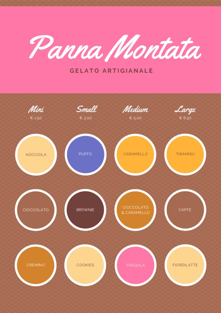 Panna-Montata