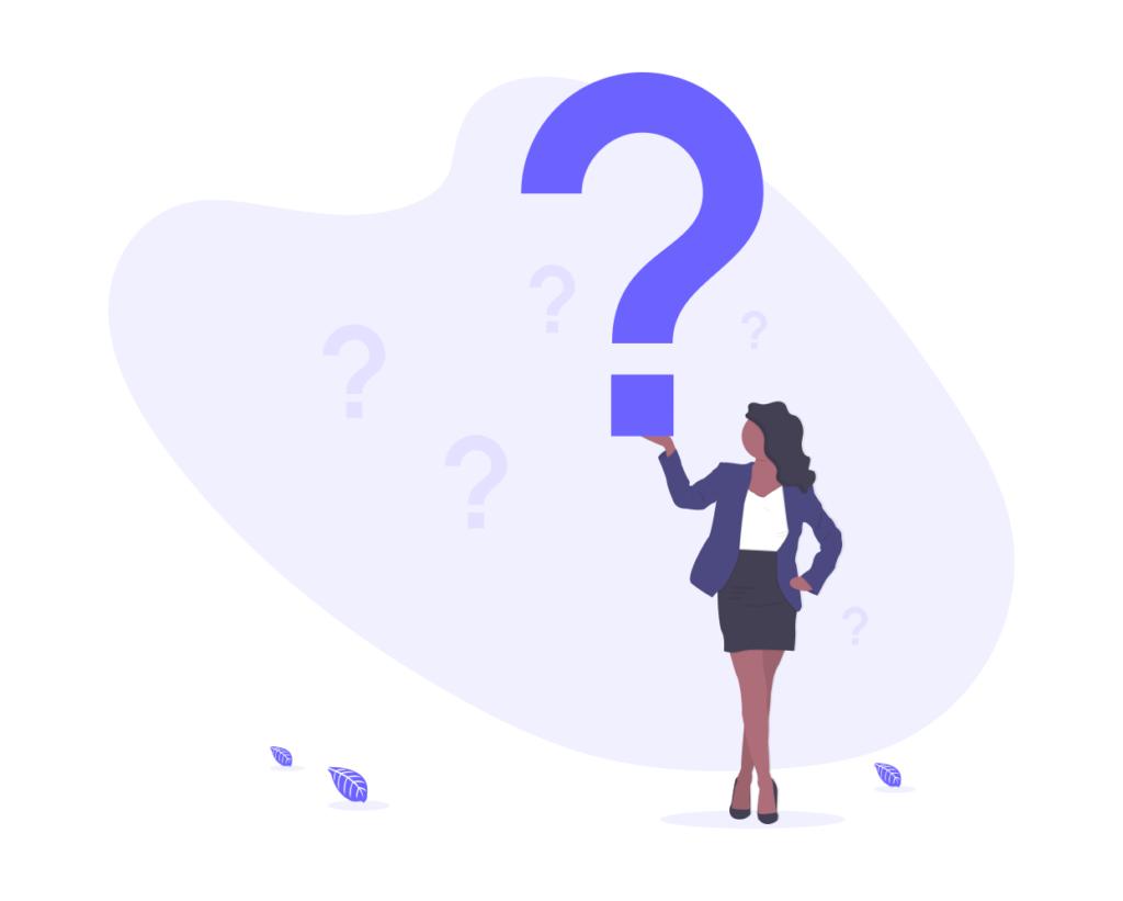 domade sulla realizzazione di un sito web