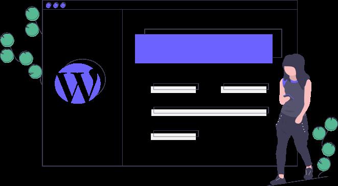 assistenza wordpress a varese, como, verbania, milano, ticino, novara, vercelli, frosinone