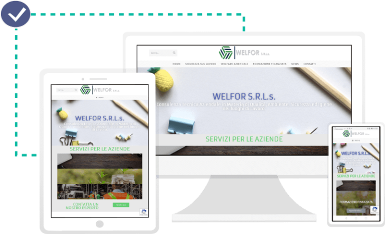 Welfor S.R.L.s.
